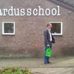 gerardusschool in Weebosch, gem.Bergeijk