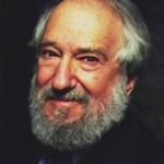 Seymour Papert em.hoogleraar MIT (Medialab)