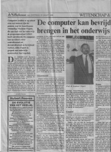 interview papert 1986