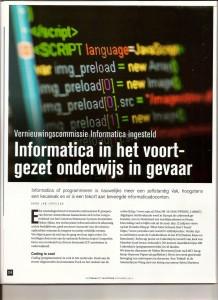 Informatica VO in gevaar-page-001
