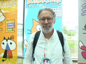 Mitchel Resnick (Mr.Scratch)